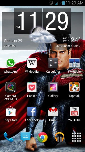 touchwiz launcher plus